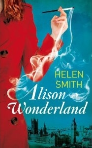 Alison Wonderland by Helen  Smith