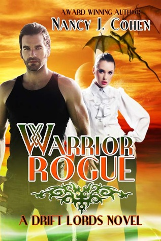 Warrior Rogue (The Drift Lords Series #2)