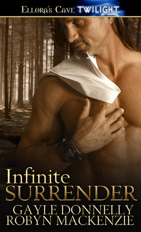 Infinite Surrender (Blood Feud Series, #2)