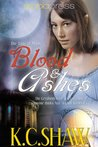 Blood and Ashes (The Taste of Magic, #2)