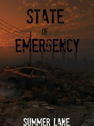State of Emergency (Book #1)