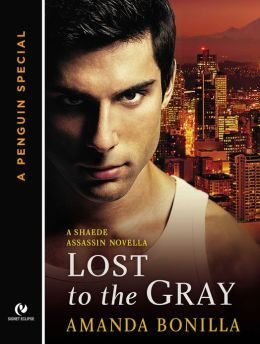 Lost to the Gray by Amanda Bonilla