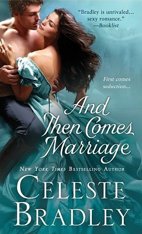 And Then Comes Marriage (Worthington, #2)