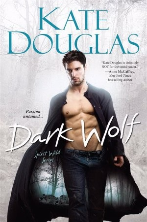 Review: Dark Wolf by Kate Douglas