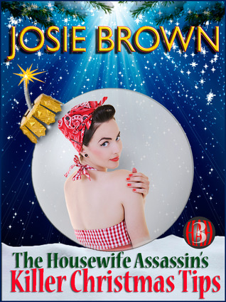 The Housewife Assassin