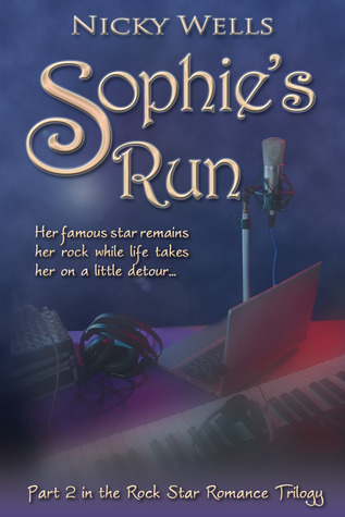Sophie's Run by Nicky Wells