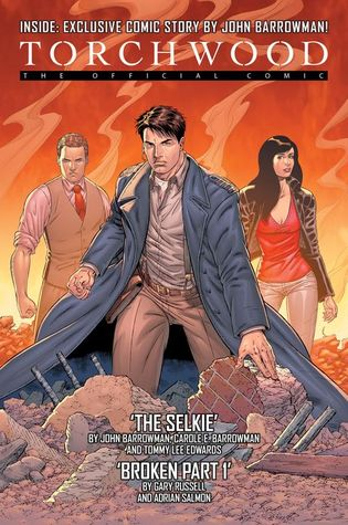 Torchwood: The Selkie