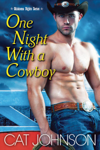 Review: One Night With a Cowboy by Cat Johnson