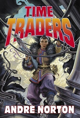 Time Traders (Time Traders / Ross Murdock #1-2)