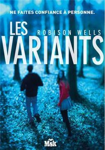 couvertures variants tome 1 les variants robison wells msk le masque