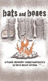 Bats and Bones (The Frannie Shoemaker Campground Mysteries, #1)