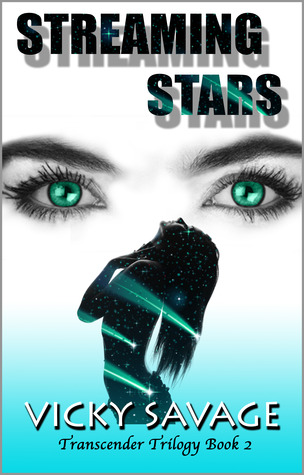 Streaming Stars (Transcender Trilogy Book 2
