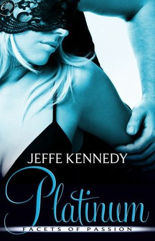 Post thumbnail of ARC Review: Platinum by Jeffe Kennedy