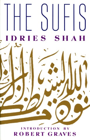 The Sufis by Idries Shah