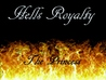 The Princess (Hells Royalty, #1)