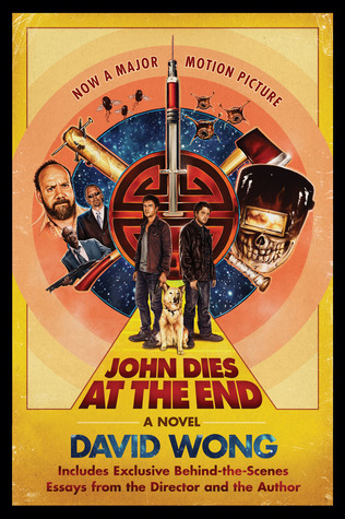 John Dies at the End (John Dies at the End, #1)