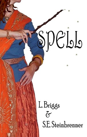 Spell (The Dark Woods Trilogy, Second Cycle)