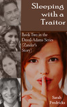 Sleeping with a Traitor (Duval-Adams Family, #2)