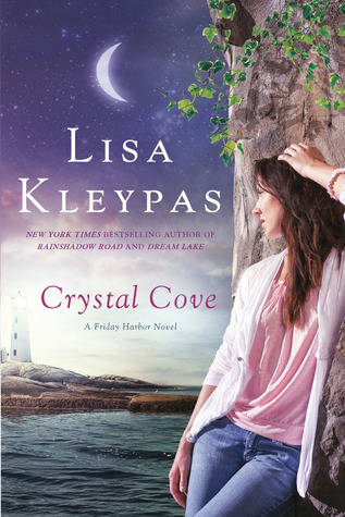 Crystal Cove, by Lisa Kleypas (review)