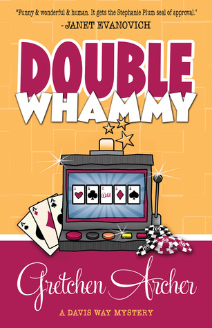 Double Whammy (Davis Way #1)