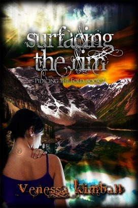 Surfacing the Rim (Piercing the Fold, Book 2)
