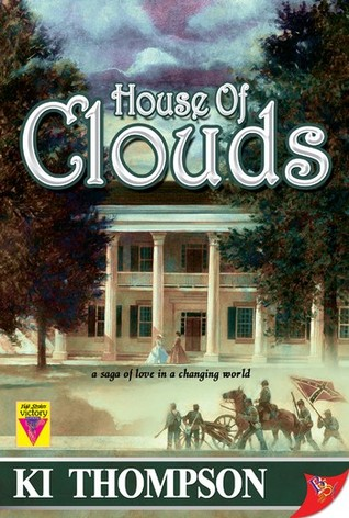 House of Clouds by K.I. Thompson
