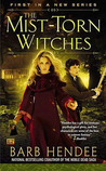 The Mist-Torn Witches (The Mist-Torn Witches #1)