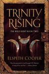 Trinity Rising (The Wild Hunt, #2)