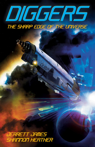 Diggers: The Sharp Edge of the Universe