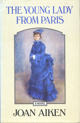 The young lady from Paris: a novel