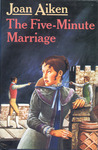 The Five-Minute Marriage by Joan Aiken
