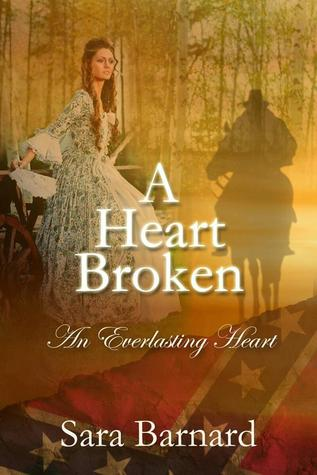 A Heart Broken by Sara Barnard