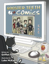 Rooster Teeth Comics Year One (Rooster Teeth Comics, #1)
