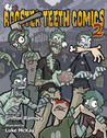 Rooster Teeth Comics Year Two (Rooster Teeth Comics, #2)
