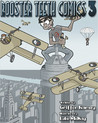 Rooster Teeth Comics Year Three (Rooster Teeth Comics, #3)
