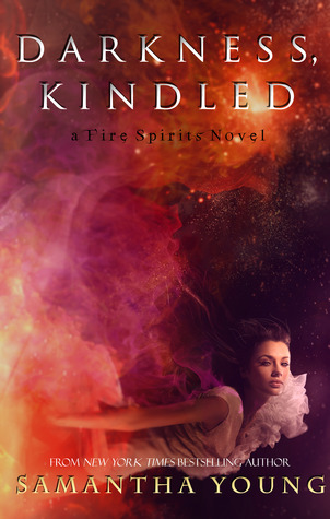 Darkness, Kindled by Samantha Young