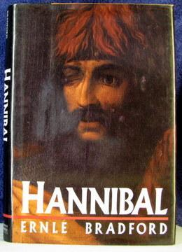 Hannibal: The General from Carthage