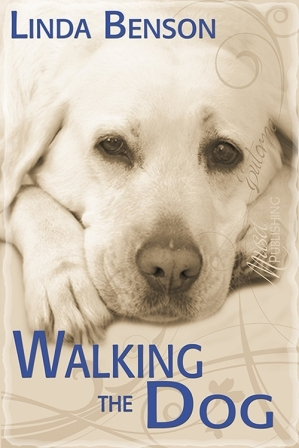 Walking the Dog by Linda  Benson