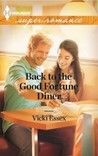Back to the Good Fortune Diner (Harlequin Superromance)