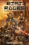 Rift in the Races (The Galactic Mage #2)