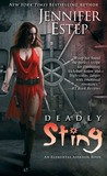 Deadly Sting (Elemental Assassin #8)