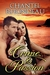 Crime &amp; Passion by Chantel Rhondeau