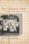 The Children's Table by Anna Mae Duane