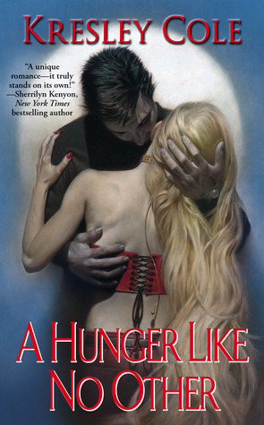A Hunger Like No Other (Immortals After Dark #2)