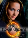 The Royal Wizard (Dragonborn, #1)