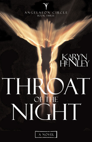 Book Review: Throat of the Night