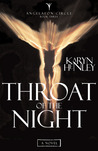 Throat of the Night (The Angelaeon Circle, #3)
