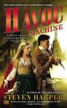 The Havoc Machine (Clockwork Empire, #4)
