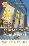 Gluten for Punishment (A Baker's Treat Mystery, #1)