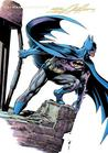 Batman Illustrated, Vol. 3